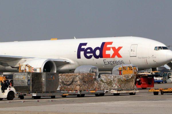 Fedex tại Hải Phòng