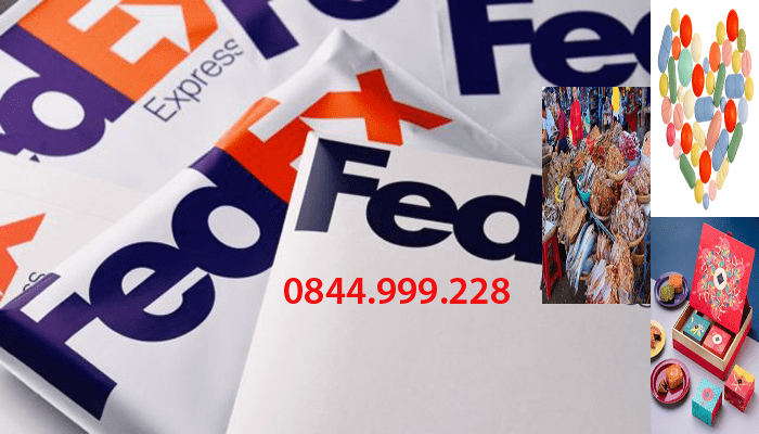 Fedex Tân Uyên